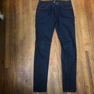 Forever 21 denim skinny slim ankle jeans